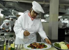 Certified Professional in Culinary Arts