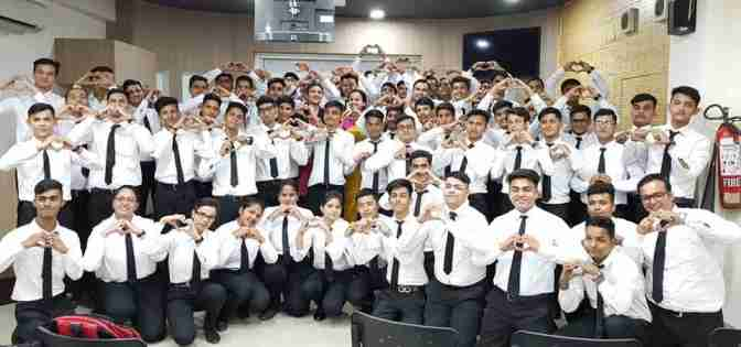 Hotel Management Course in Delhi