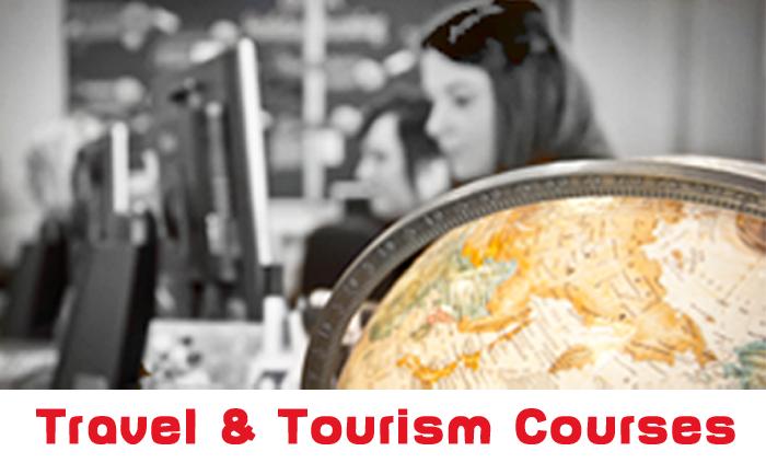 Travel Course in Delhi