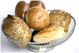 Baking and Breads