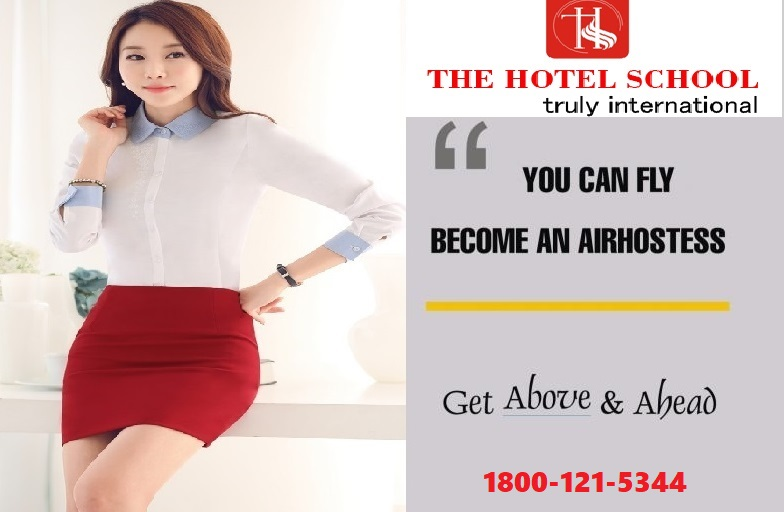 Air Hostess Courses in Delhi