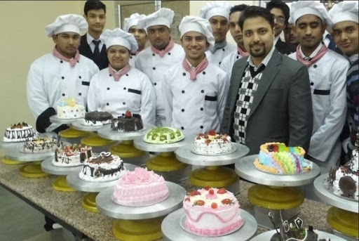 Bakery and Confectionery Courses in Delhi