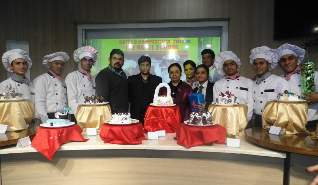 Bakery and Confectionery Course in Delhi