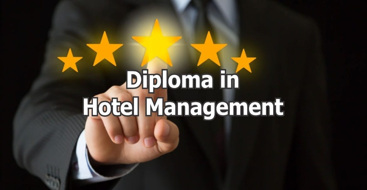 Diploma in Hotel Management Course in Delhi