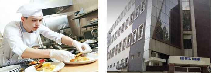 Food production courses in Delhi Ncr