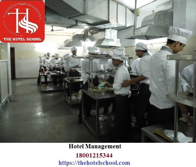 Hotel Management In Delhi