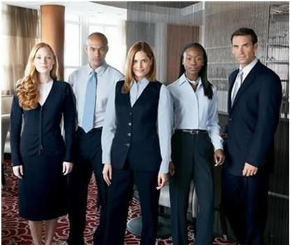 B. Voc Degree in Hotel Management